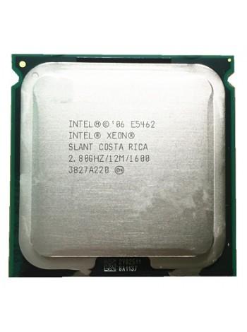 Процессор Intel Xeon E5462 Socket 775(771) (4 ядра х 2.8 ггц) Б/У