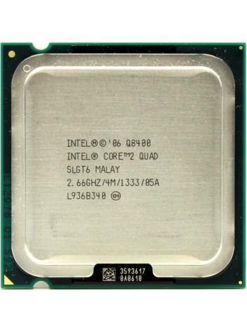 Процессор Intel® Core™2 Quad Q8400 Socket 775 (4 ядра х 2.66) Б/У
