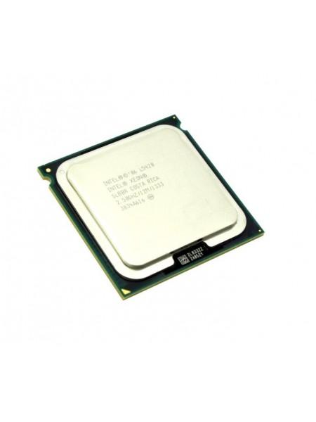 Процессор Intel Xeon L5420, Socket 775 (4 ядра х 2.5ггц), Б/У