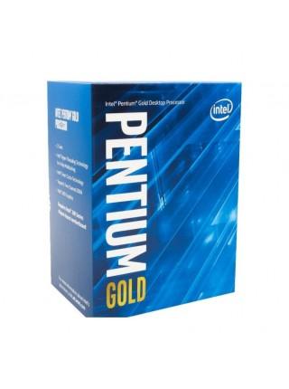 Процессор Intel Pentium GOLD G6400 OEM , LGA 1200, 2 x 4000 МГц