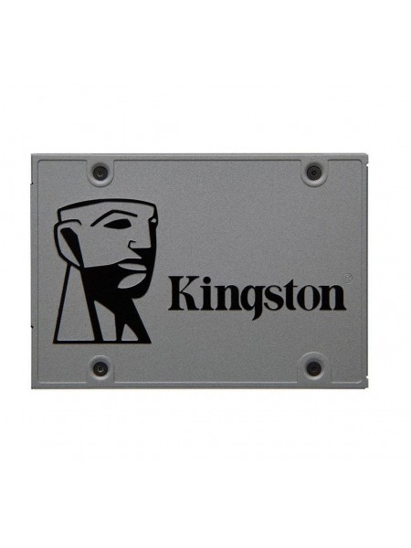 SSD накопитель Kingston 120gb SATA SA400S37/120G
