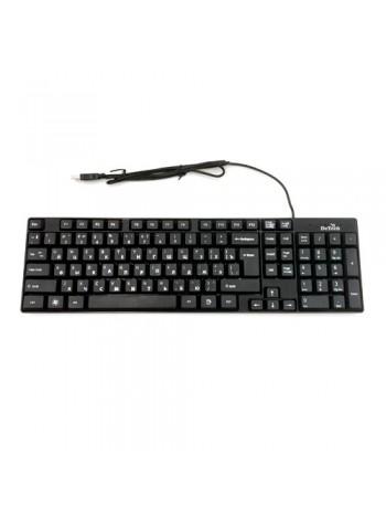 Клавиатура  DETECH DT-501 USB