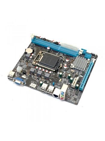 МАТЕРИНСКАЯ ПЛАТАDETECH DT-H61 DDR3, SOCKET 1155