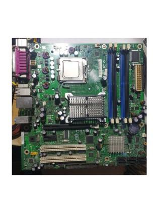МАТЕРИНСКАЯ ПЛАТА Intel® DQ965GF DDR2, SOCKET 775 , Б/У