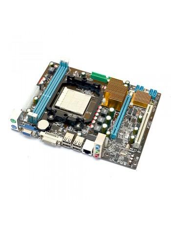 МАТЕРИНСКАЯ ПЛАТА  DETECH DT-A78 LM3 DDR3, SOCKET AM3