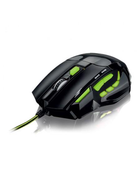 Мышка игровая  DETECH DE-GM9