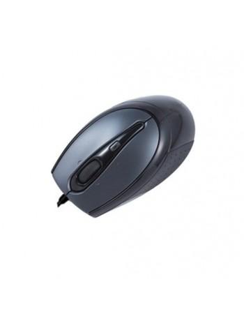 Мышка проводная лазерная Lexma AM600