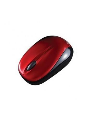 Мышка Lexma YoYo R300 - красная / usb