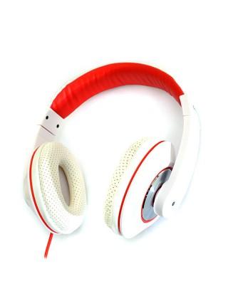 Наушники без микрофона DETECH DT-780
