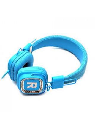 Наушники без микрофона Kanen KM-890 BLUE/WHITE