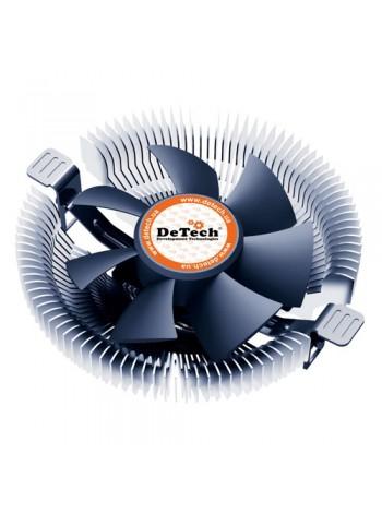 Кулер для процессора DETECH E80M