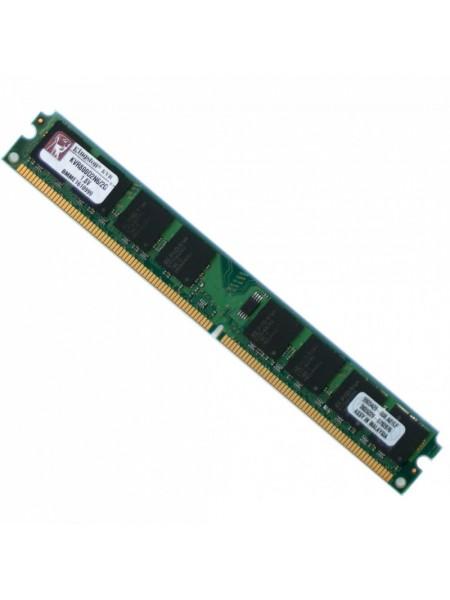Оперативная память DDR2 2GB 800 MHz pc-6400, б.у.