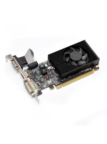 Видеокарта DETECH GT730LP-2GD3-A 2gb DDR3 128bit
