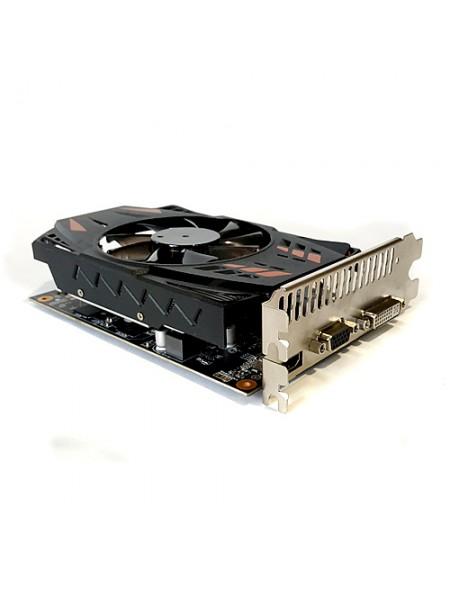 ВИДЕОКАРТА DeTech GTX750Ti-2GD5 2gb DDR5